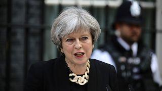 """التهديد الإرهابي في المملكة المتحدة سيبقى في مستوى """"خطير"""""""