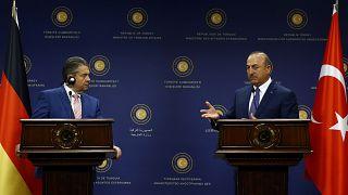 وزير الخارجية  الألماني: لا خيار  أمامنا  سوى أن  نشرع في سحب قواتنا من  انجرليك