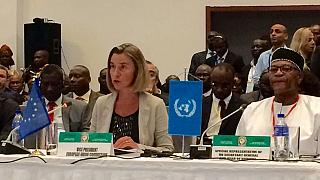 West Africa a source of democratic hope for Africa, world – EU's Mogherini