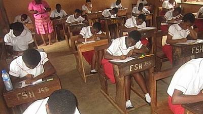 Ghana MPs 'beg' regulator to guard integrity of high school exams