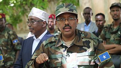 Somalia: Farmajo's 100 days in office, security still in limbo