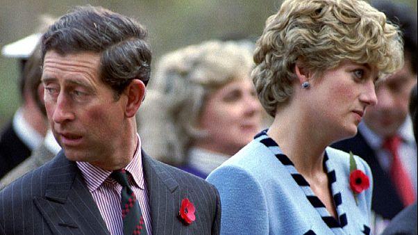 Ο Πρίγκιπας Κάρολος για τον γάμο του με την Νταϊάνα: «Έμοιαζε με ελληνική τραγωδία».