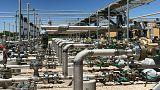 تنش در رابطه کشورهای عربی با قطر بهای نفت را افزایش داد