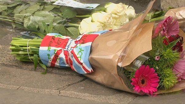 Londres : les victimes de l'attentat