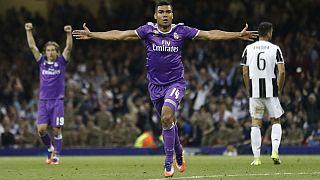 Champions League: Die Mannschaft des Jahres