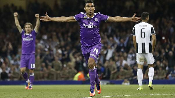 Le Real Madrid se taille la part du lion