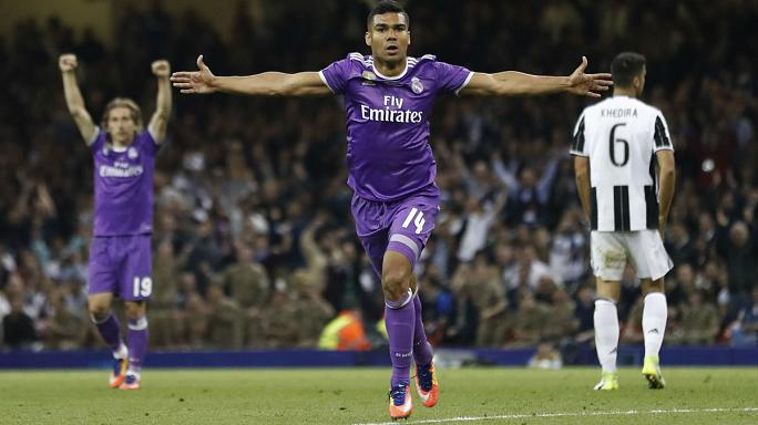 Le Real Madrid se taille la part du lion