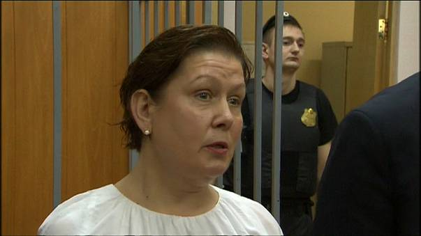 Russia: Ex-Ukraine library boss convicted of inciting hatred