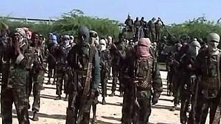 Al Shabaab claims deadly attack on Somali police station