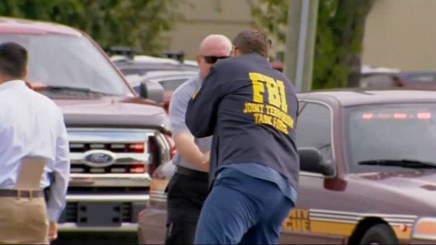Florida: 'Multiple fatalities' in Orlando shooting