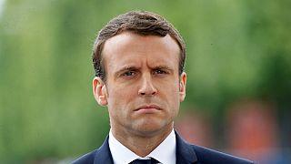 """Les Comores exigent des excuses après les propos """"choquants"""" de Macron"""
