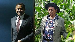 """""""Il y a une vie après la présidence"""", se réjouit l'ancien président tanzanien Jakaya Kikwete"""
