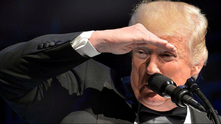 درخواست ترامپ از دیوان عالی برای تجدیدنظر فوری در فرمان مهاجرتی
