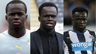 Ivorian international Cheick Tiote dies whiles training with his Chinese club