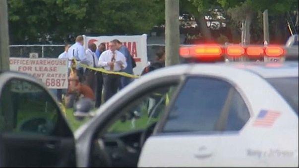 أمريكي يطلق النار على خمسة أشخاص بعيد طرده من العمل