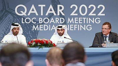Gulf crisis threatens Qatar 2022 World Cup