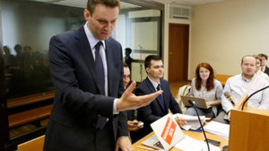 Противостояние Навальный-Усманов: новый раунд