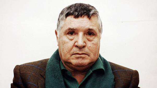 Mafia boss 'entitled to a dignified death'