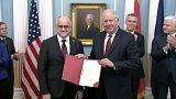 Karadağ NATO'nun 29. üyesi oldu