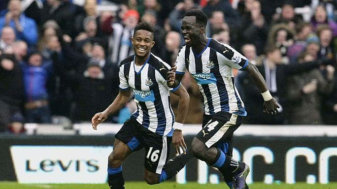 El fútbol llora la repentina muerte de Cheick Tioté