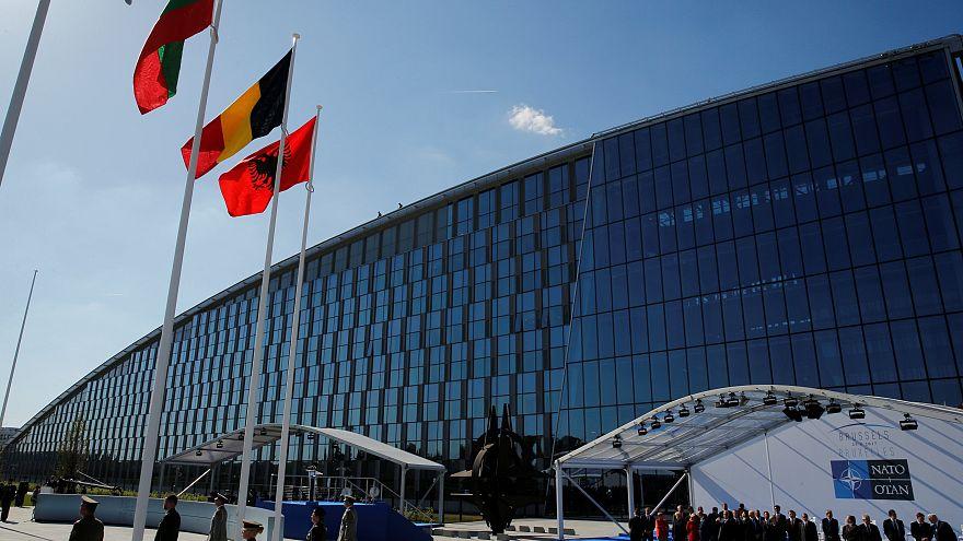 Montenegro in NATO aufgenommen
