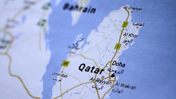تطورات الأزمة بين قطر ودول عربية