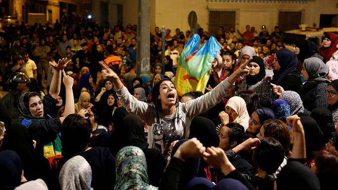 """توقيف مسؤولين جديدين في """"الحراك"""" الشعبي في الحسيمة"""