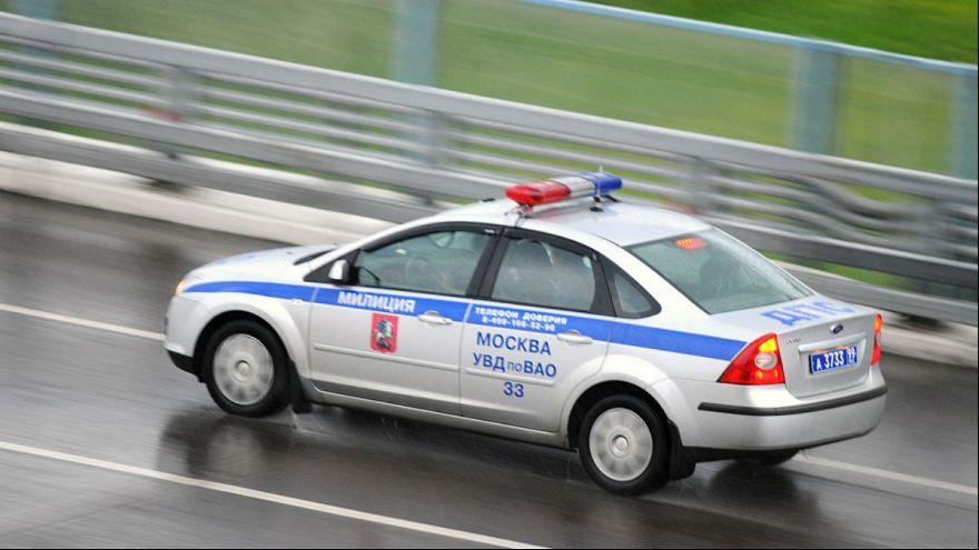 مرد مستِ روس در یک مهمانی ۹ نفر را به قتل رساند