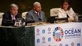 ONU : cinq jours pour sauver nos océans