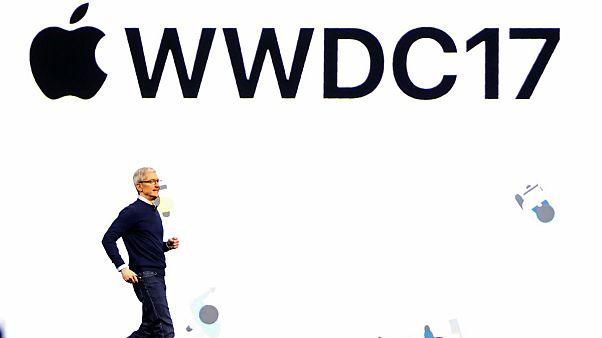 اپل از نسخه جدید سیستم عامل آیاواس ۱۱ پرده برداشت