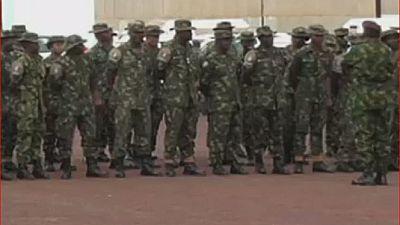 Début du retrait des forces de la Cédéao en Guinée-Bissau