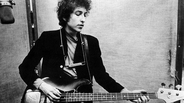 Nobel-díj: vége a Bob Dylan-mizériának