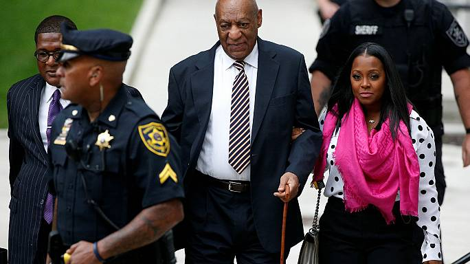 Bill Cosby julgado por agressão sexual