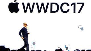 Apple desvendou HomePod