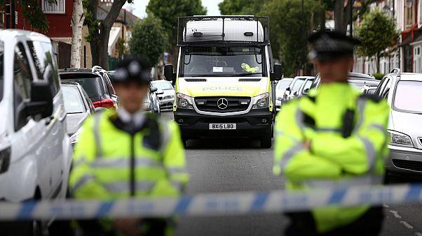 Лондонский теракт: полиция получала сигналы от соседей террористов