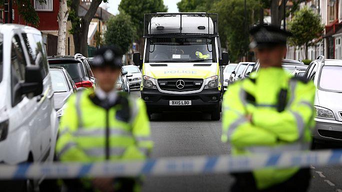 Identificado el tercer terrorista del atentado de Londres