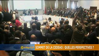 Ecowas gets new chair as Morocco snubs summit over Netanyahu [The Morning Call]