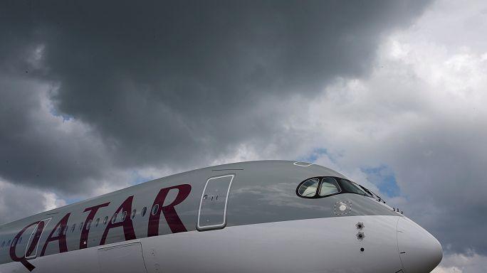 ما هو البديل أمام الخطوط الجوية القطرية بعد اغلاق المجال الجوي لدول خليجية؟