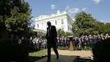 دیپلمات ارشد آمریکا در اعتراض به تصمیم ترامپ کناره گیری کرد