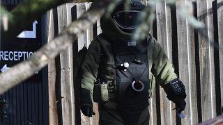 Захват заложницы в Мельбурне назвали терактом