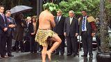 Rex Tillerson veut rassurer la Nouvelle-Zélande