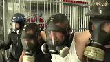 Leopoldo Lopez spricht aus Gefängnis