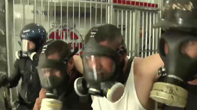 Los periodistas venezolanos denuncian agresiones y robos