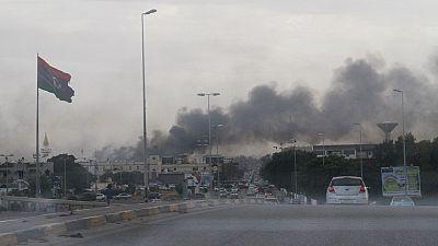 Libye : Algérie, Tunisie et Egypte insistent pour une solution politique