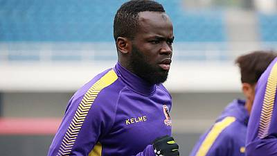 Tiote collapsed in training but died in hospital - Chinese club clarifies