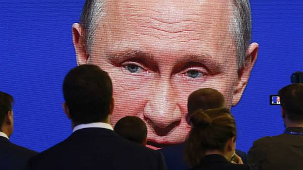 Az orosz katonai titkosszolgálat feltörhette az amerikai szavazórendszert