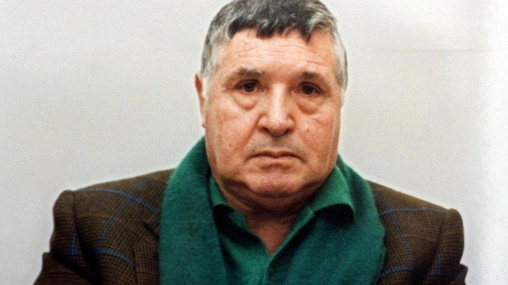 """Itália: Procurador antimáfia diz que """"Totó"""" Riina continua a chefiar Cosa Nostra"""