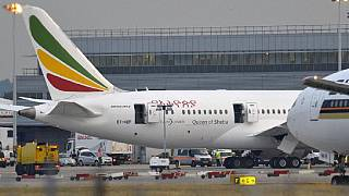 Ethiopian says 'committed to serve Africa,' as airline scoops top award