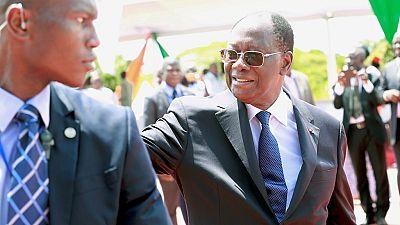 Alassane Ouattara - Emmanuel Macron : un tête-à-tête prévu le 11 juin en France