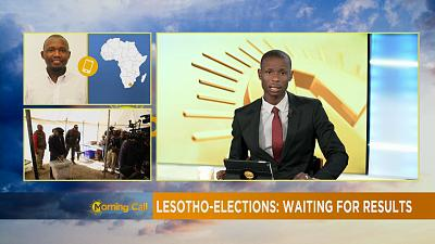 Lesotho : En attente des résultats [The Morning Call]